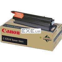 Тонер Canon C-EXV4 Black IR8500 73200 стр@6% для iR8500 (6748A002)