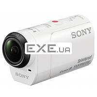Экшн-камера SONY HDR-AZ1 + RC RM-LVR2 (HDRAZ1VR.CEN)