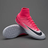 Футзалки Nike MercurialX Victory VI DF IC 903613-601 Найк Меркуриал