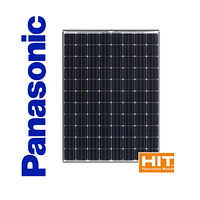 Солнечная батарея Panasonic VBHN330SJ47, HIT
