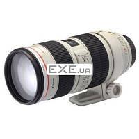 Объектив EF 70-200mm f/ 2.8L USM Canon (2569A018)