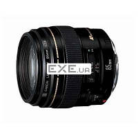 Объектив EF 85mm f/ 1.8 USM Canon (2519A012)