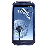 Защитная пленка для Samsung Galaxy S3 i9300 T999 i535 L710 с антибликовым покрытием