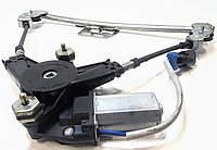 Стеклоподъемник ВАЗ 2123 Нива Шевроле электрический задний правый в сборе с моторедуктором