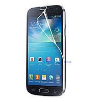 Защитная пленка для Samsung Galaxy S4 Mini i9190 с антибликовым покрытием