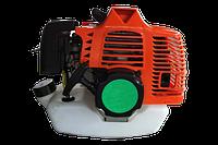Двигатель для мотокосы (52 см. куб без ручки газа)