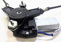 Стеклоподъемник ВАЗ 2123 Нива Шевроле электрический передний правый в сборе с моторедуктором
