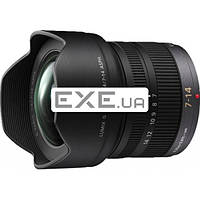 Объектив PANASONIC Lumix G 7 -14 mm F4.0 ASPH (H-F007014E)