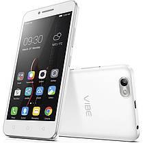 Смартфон LENOVO VIBE C (A2020) DUAL SIM (WHITE), фото 2