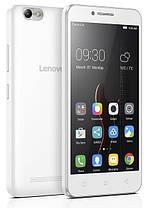 Смартфон LENOVO VIBE C (A2020) DUAL SIM (WHITE), фото 3
