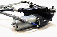 Стеклоподъемник ВАЗ 2123 Нива Шевроле электрический задний левый в сборе с моторедуктором