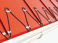 Кабель WOKS SR 23 для крыш, кровель, водостоков и желобов (саморегулирующий), фото 1