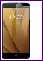 Защитное стекло 9H для смартфона Leagoo M5