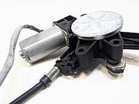 Стеклоподъемник ВАЗ 2123 Нива Шевроле электрический передний левый в сборе с моторедуктором