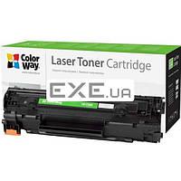 Картридж ColorWay для CANON 726 LBP-6200d (CW-C726M)