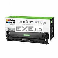 Картридж ColorWay для CANON 718 (HP СС533A) magenta LBP-7200/ MF-8330/ 8350 (CW-C718MM)