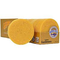 Sappo Hill, Глицериновое крем-мыло, лимонный сад, 12 кусков по 3,5 унции (100 г)