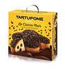 Панеттон Motta Tartufone La Ciocco Noir с шоколадным кремом, 650 г.