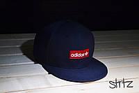 Модная кепка снепбек адидас,Adidas Originals Snapback Cap реплика
