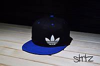 Стильная кепка снепбек адидас,Adidas Originals Snapback Cap реплика