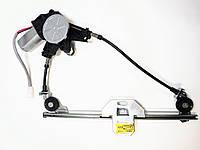 Стеклоподъемник ВАЗ 2110-12, 2170 Приора электрический задний левый в сборе с моторедуктором, фото 1