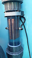"Медный электрод для ионизатора активного кислорда и меди ""E-Clear MK7/CF1-150"" (Англия)"