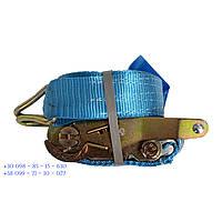 Ремень стяжной  1.5 т - 40 мм - 6 м - Craft - Украина