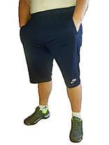Бриджи мужские трикотаж - в больших размерах, фото 2