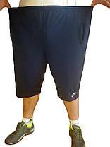Бриджи мужские Nike  в больших размерах, фото 3