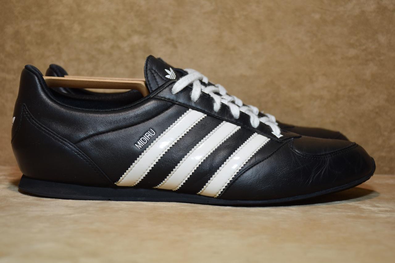 grande vente 49de2 22acd Adidas Midiru кроссовки. Оригинал! 40 р.