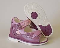 Босоножки ТОМ.М арт. 8924E d-purple