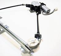 Стеклоподъемник 2110 2111 2112, 2170 2172 Приора электрический передний правый в сборе с моторедуктором