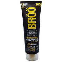 BR, Thickening Shampoo, 8.5 oz