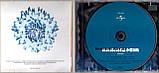 Музичний сд диск RAMMSTEIN Herzelaid (1995) (audio cd), фото 2