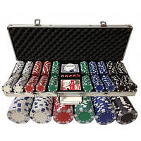 Набор для покера ФИШКИ ДЛЯ покера