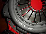 Комплект сцепления ГАЗ 3302 дв.406, фото 2