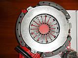Комплект сцепления ГАЗ 3302 дв.406, фото 3