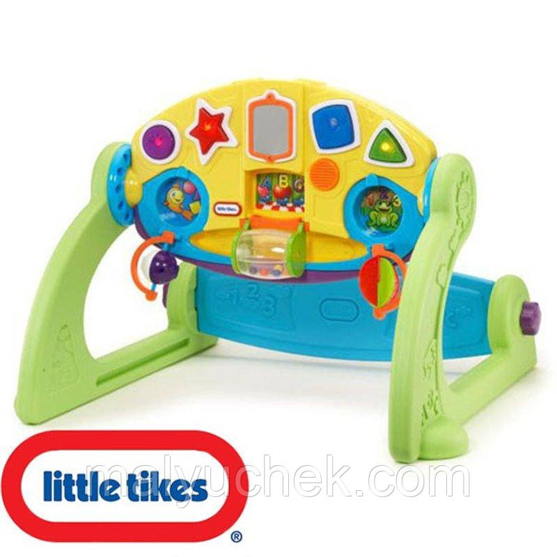 Развивающая игрушка Little Tikes. Регулируемый развивающий центр (635908)