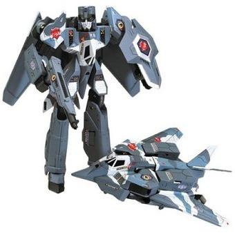 Робот-трансформер X-bot Аэробот (20781R) ((20 см))