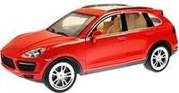 Auldey Porsche Cayenne Turbo красный (LC258120-2)