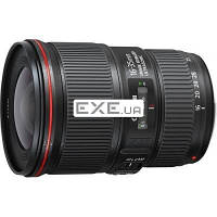 Объектив Canon EF 16-35mm f/ 4L IS USM (9518B005)