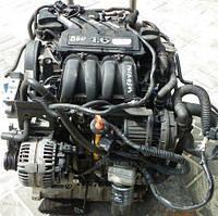 Двигатель комплект 1.6 8V vw BSE 75 кВт VW Caddy III 2004-2010