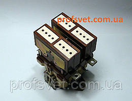 Контактор МК-5-20 250А 220в котушки на 110в