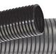Гофрированная труба д.36 мм, полиамид , без протяжки, DKC PA603643F2, фото 2
