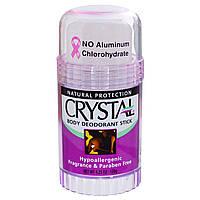 Crystal Body Deodorant, Дезодорант-стик, 4.25 oz (120 г)