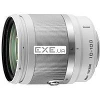 Объектив Nikon 1 NIKKOR VR 10-100mm f/ 4.0-5.6 Wh (JVA705DB)