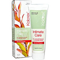 Natures Sources, Kolorex, крем для інтимної гігієни, 1,76 унції (50 г)