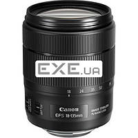 Объектив Canon EF-S 18-135mm f/ 3.5-5.6 IS nano USM (1276C005)
