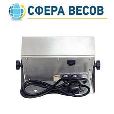 Весы электронные балочные (стержневые) ЗЕВС-A12ESS (2000 кг), фото 3