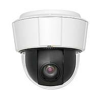 Speed-Dome купольная камера внутреннего исполнения AXIS P5534